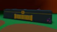 Dio coffin new