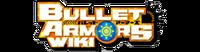 Bullet Armors Wiki wordmark