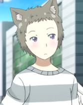 Makoto Omaki anime