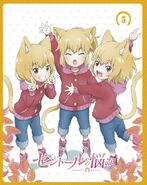 A-Centaurs-Life-Japanese-Volume-5-Cover