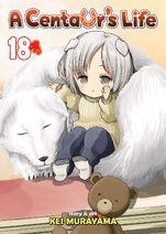 Vol 18 English Cover