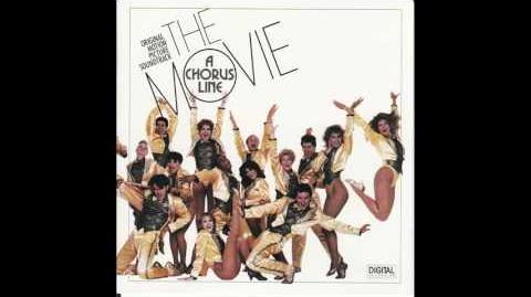 Let Me Dance For You - A Chorus Line (Soundtrack)