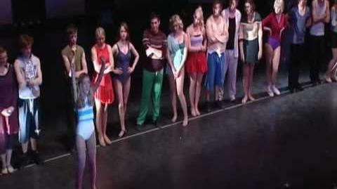 Montage Part 1 Hello Twelve - A Chorus Line - WAWWA The Musical Youth