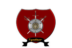 Synthor Crest