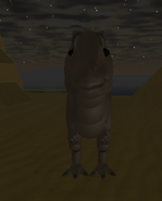 Teen Carno (Front View)