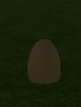 Gallimimus egg