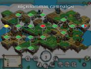 Highsommar campaign
