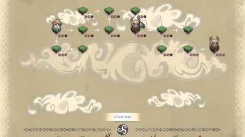 A Druid's Duel MapChooser Demo