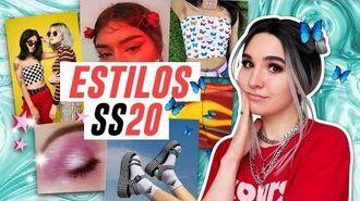 ¡CÓMO ENCONTRAR TU ESTILO! *tipos de aesthetics 🔥 Argentina