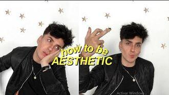 Como Ser Aesthetic!!!
