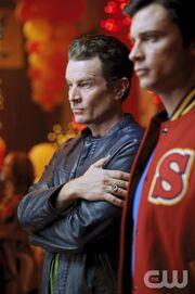 Brainiac 5 Smallville34325