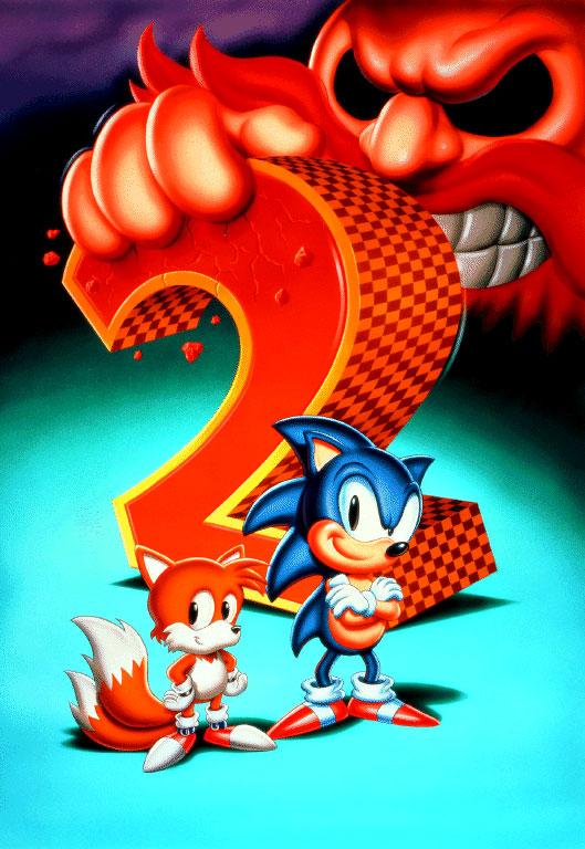 Sonic The Hedgehog 2 1992 A Gamer S Cheat Codes Wiki Fandom