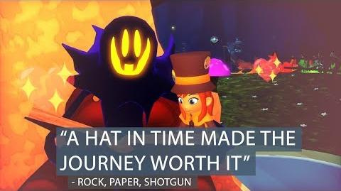 A Hat in Time - Cute-as-Heck Accolades Trailer
