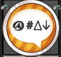 Mumble Badge