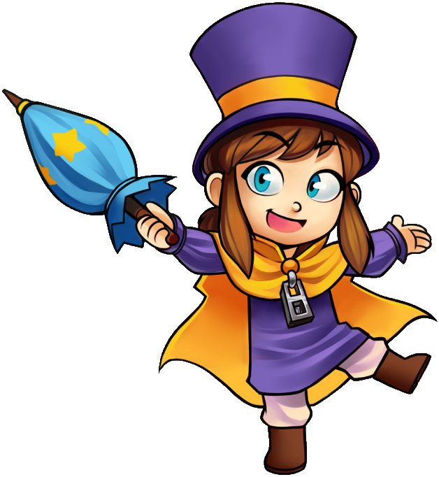 A hat in time seal the deal mafia boss