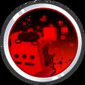REDtro VR Badge