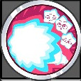 Projectile Badge