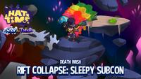 Rift Collapse-Sleepy Subcon