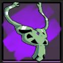 Dweller Mask Skull