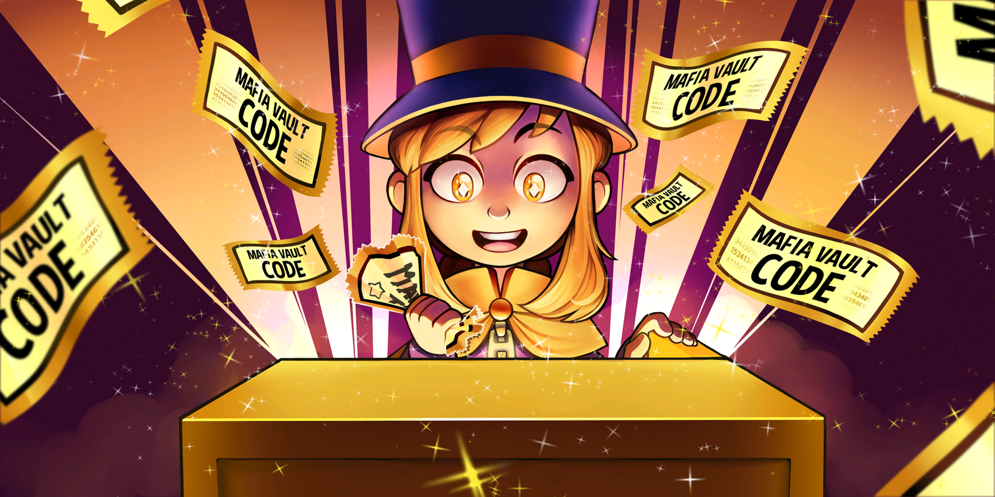 The Golden Vault   A Hat in Time Wiki   FANDOM powered by ...