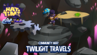 Community rift- twilight travels