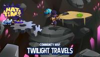 Community rift- twilight travels
