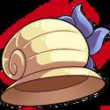 Ice Hat snailhat