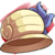 Ice Hat snailhat