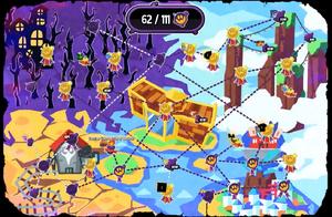 Death Wish map teaser