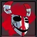 Dweller Mask Haunted