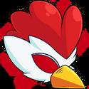 Sprint Hat chickenmask