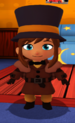Detective outfit