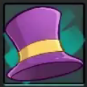 Completionist's Hat