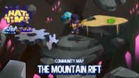 Community rift- the mountain rift