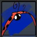 Sprint Hat Ladybug