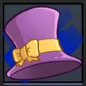 Kid's Hat Bow