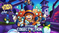 Collect-a-Thon