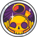 1-Hit Hero Badge