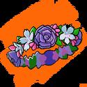 Kid's Hat flowercrown