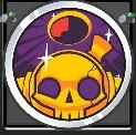 One Hit Hero Badge