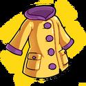 Raincoat DW