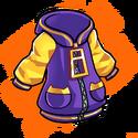 Nyakuza Varsity Jacket