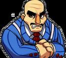 Mafia Goon