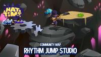 Community rift- rhythm jump studio