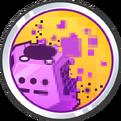 Nostalgia Badge