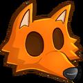 Dwellers mask icon