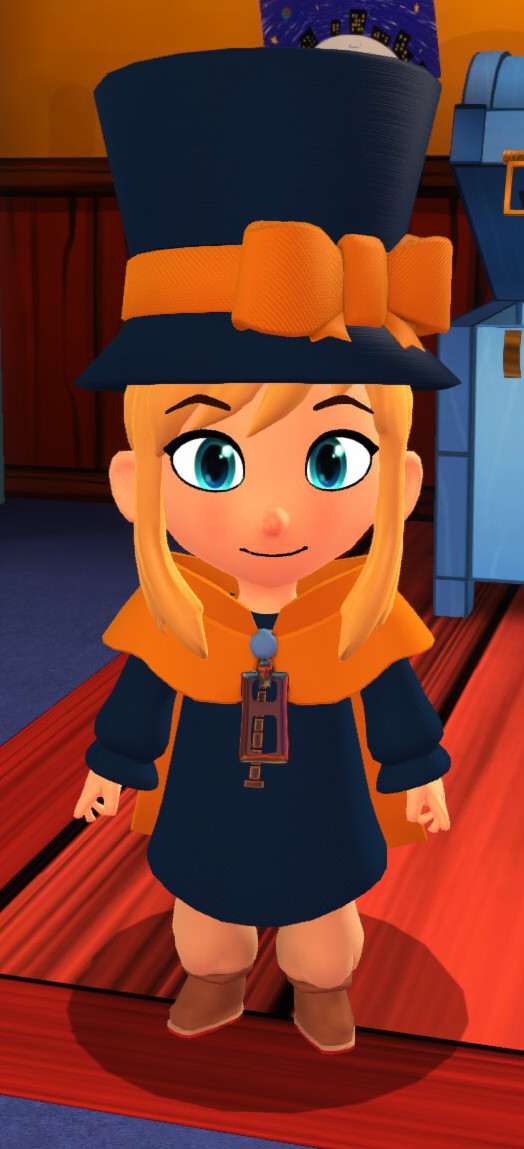 A hat in time wiki mafia boss