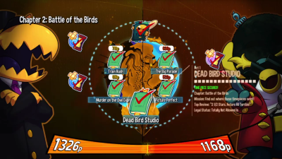Battle of the Birds | A Hat in Time Wiki | FANDOM powered by