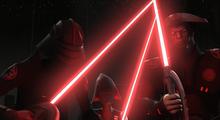 Three Inquisitors
