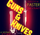 A Knife and A Gun Wiki